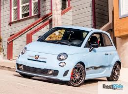 review 2016 fiat 500 abarth sports