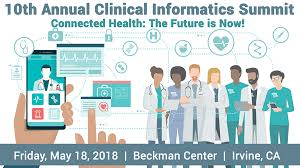 10th Annual Clinical Informatics Summit | Iowa Chapter