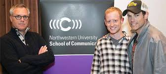 Music entrepreneurs advise students to find passion, work hard    Northwestern School of Communication