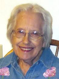 Obituary - Mildred Peterson, 89 | Obituaries | journal-eureka.com