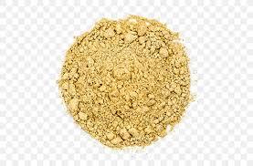 cereal germ nutritional yeast bran