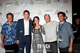 Catalina Film Festival Friday Night Gala Featuring: Adam Collis ...