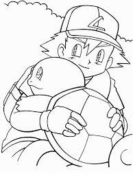 Pokemon Tekeningen Om Te Tekenen Voor Kinderen 9
