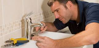 how to easily replace basin taps step