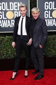 Portia de Rossi says embattled Ellen DeGeneres is 'doing great'