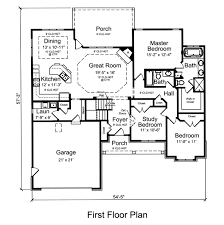 house plan 98650 with 1718 sq ft