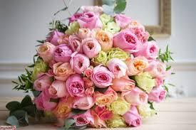 اجمل باقات زهور مكتوب عليها عبارات جميلة الم حيط