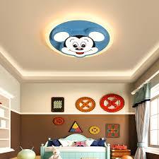 Cute Children Baby Kids Room Light Lighting Fixtures Modern Animal Kids Bedroom Light Ceiling Lamp For Girls Room Nursery Ceiling Lights Aliexpress