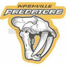 Customized Nashville Predators Wall Car Stickers Number212 Wall Car Stickers 02185 Nashville Predators Wall Stickers