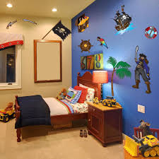 Pirate Ii Stickers Wall Decal Set Style And Apply