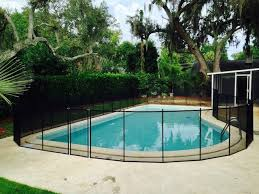 Protect Your Child With Pool Fence Baby Barrier Of Central Florida