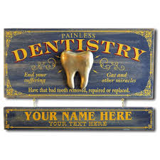 charming and cly gifts for dentists