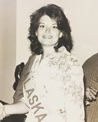 """Sen. Lisa Murkowski on Twitter: """"With the National Cherry Blossom Festival  Parade just days away, #TBT to when I was Cherry Blossom Princess.… """""""
