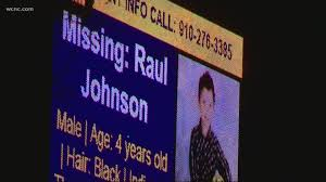 Massive search continues for missing boy in NC | 13newsnow.com