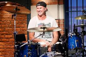 Chad Smith of Red Hot Chili Peppers to Co-Host SiriusXM Talk Show 'VOLUME  West' | Billboard