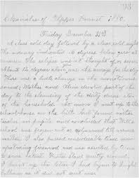 "Chronicles of Upper Burnet"": William Gregory Harrison's Morgan County  Journal, October 2, 1880-May 23, 1881: Part"