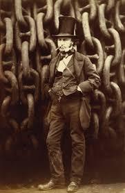 Isambard Kingdom Brunel - Wikipedia