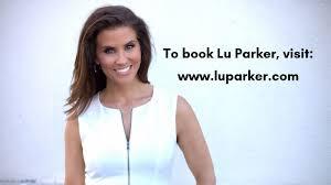 Lu Parker | Inspirational Speaker & TV News Anchor