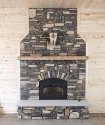 luce s chimney stove