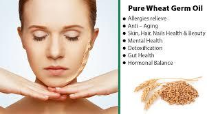 wheat germ oil l best s