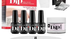 the 10 best dip powder nail kits of 2020