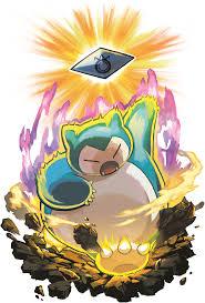 Download Pulverizing Pancake Z-move Artwork - Pokemon Sun And Moon ...