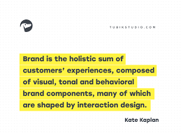 expert tips wise quotes about branding tubik studio