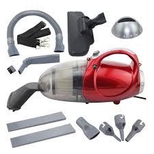 Máy hút bụi cầm tay 2 chiều hút và thổi Vacuum Cleaner JK-8 (Đỏ)