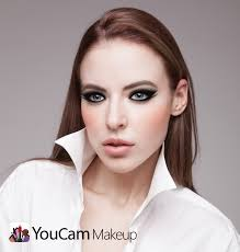 express your selfie with youcam makeup