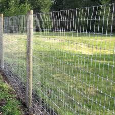 Hot Dipped Galvanized Field Farm Fence Manufacturer In Hengshui China By Hebeijiebinwiremeshproductsco Ltd Id 3837889
