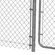 Blue Hawk Silver Metal Fence Tension Wire Chain Link Fence In The Fence Hardware Department At Lowes Com