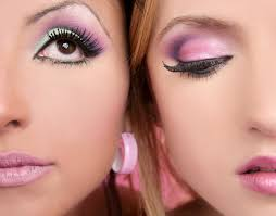 80s makeup top 1980s makeup trends