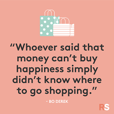 black friday quotes and sayings shopping quotes real simple