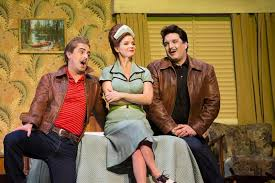 The Metropolitan Opera's New Production of 'Così fan tutte' Is Your  Saturday Broadcast | Metropolitan Opera | WQXR