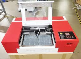 s3020 40w co2 laser engraving machine