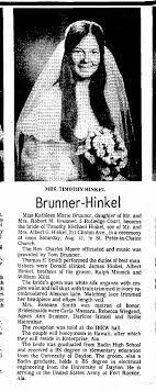 Timothy M Hinkel - Newspapers.com