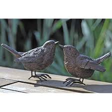 metal garden birds co uk