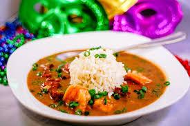 Cajun Style Shrimp and Sausage Gumbo ...