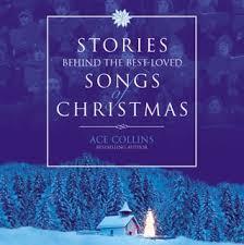 Stories Behind the Best-Loved Songs of Christmas - Audiobook - Ace Collins  - Storytel