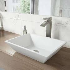 vessel sinks bathroom sinks the