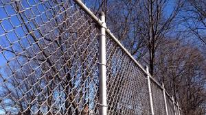 These 7 Chain Link Fence Parts Are The Most Common When Doing Your Own Fence Repairs Diamond Fence Co