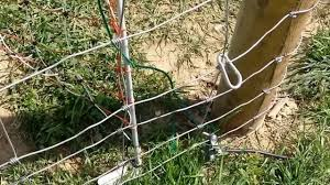Fix An Electric Fence Ground Problem For Good Youtube