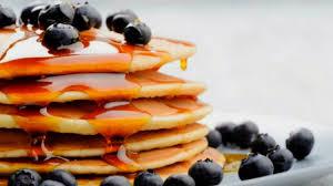easy homemade pancake recipe you ll