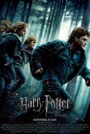 harry potter and the deathly hallows part movie quotes