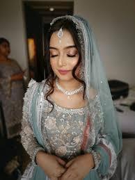 indian bridal makeup artist cost