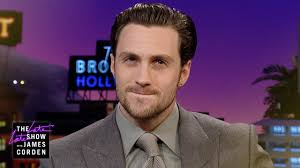 Aaron Taylor-Johnson Owns All the Power Tools - YouTube