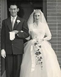 Clive and Ivy race to 60 years of marriage | Daily Examiner