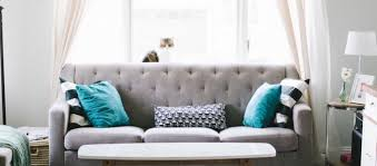 cleaning your linen upholstery