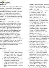isagenix clinical research summary suk