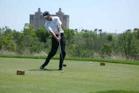 Stewart-Hunter Golfers Impress the Pros | Article | The United States Army
